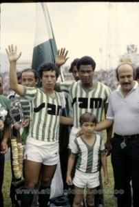 colombiano nacional cueto de la rosa 1982 f
