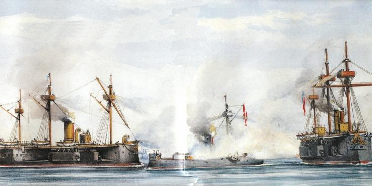 Angamos, 1879