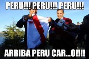 PerúBolivia
